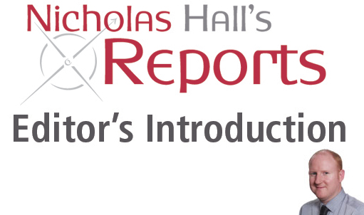 Reportsheader