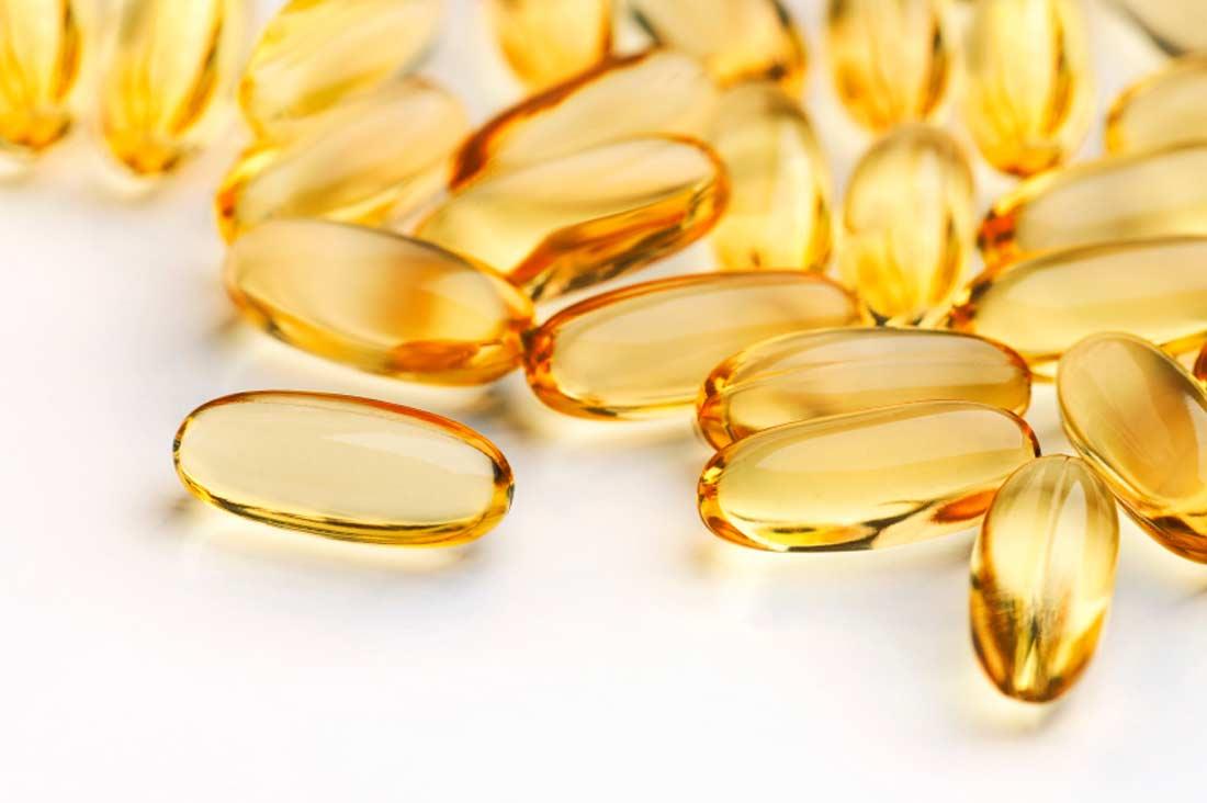 Vitamin D Pills(1)
