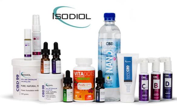 Isodiol