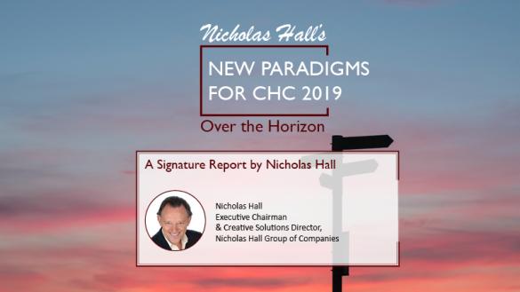 New Paradigms 2019