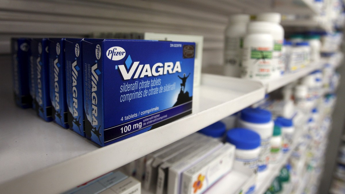 Viagra Norway